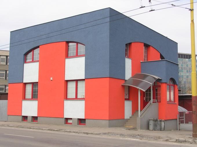 7ef77e21a Administratívna budova SSE Žilina ::: Administratívne a prevádzkové ...
